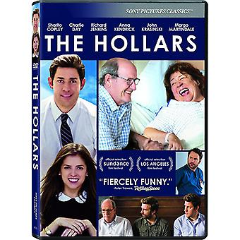 Hollars [DVD] USA import
