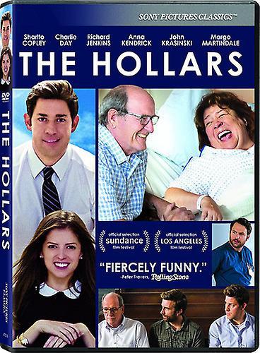 Hollars [DVD] USA import