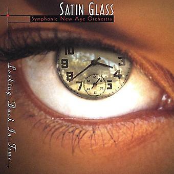 Satin Glass - se tilbake i tiden [DVD] USA import