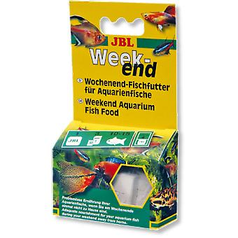 JBL WEEKEND (Fish , Food , Warm Water)