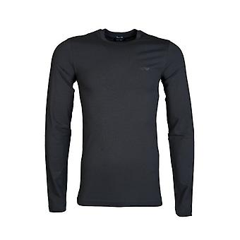 Armani Armani Jeans Long Sleeved Top 06H86DA