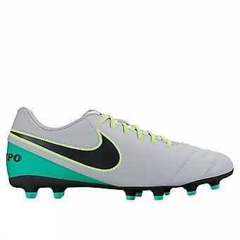 Nike Jr Tiempo Rio Iii Fg 819195 003 Jungen Fußball Schuhe