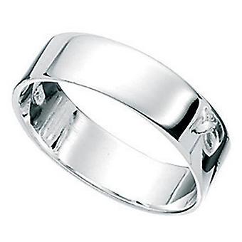 925 Silver Ring Original