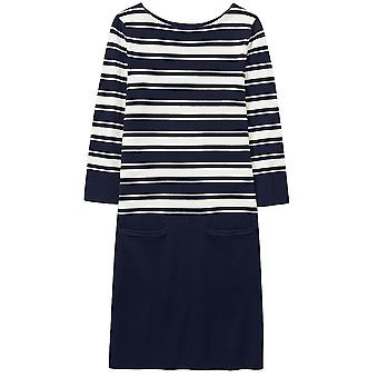 Crew Clothing Crew Clothing Stripe Milano Womens Dress