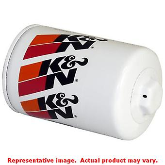 K&N Performance Gold Oil Filter HP-2006 Fits:BUICK 1981 - 1981 CENTURY V8 5.7 1