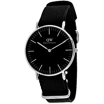 Daniel Wellington Women's klassieke Cornwall Watch