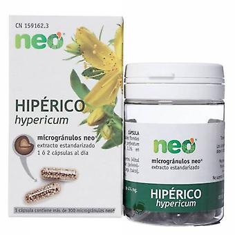 Neo Hyperic microgranules 45 Capsules (Vitamins & supplements , Special supplements)