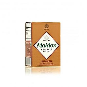 Maldon - Salz - geräuchert