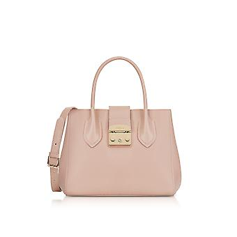 FURLA ladies 921175 pink LEDER handbags