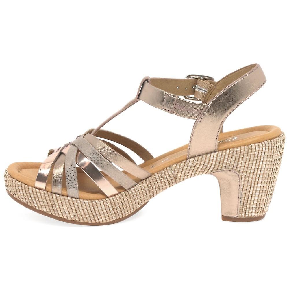 Gabor Cheri Womens Sandals