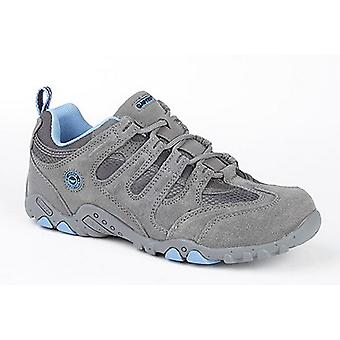 Hi-Tec Womens/Ladies Quadra Classic Trail Shoes