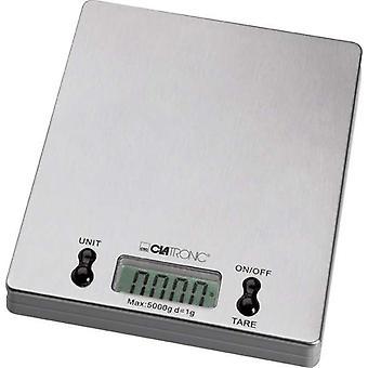 Clatronic równowagi Dig. Kuchnia 3367 KW