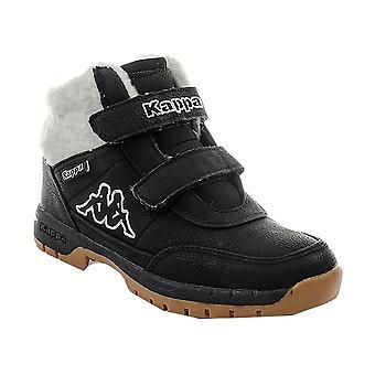Kappa Bright Mid Fur K 260329k1143 universal winter kids shoes