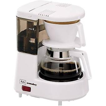 Coffee maker Melitta Aromaboy ws White Cup volume=2