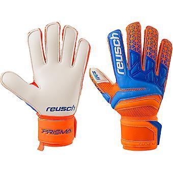 Reusch Prisma премьер М1 палец поддержки вратарь перчатки размер