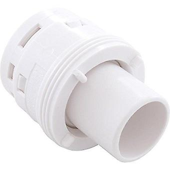 Waterway 210-9790 Poly Jet Internal Whirlpool Flow Nozzle - White