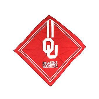Oklahoma Sooners NCAA Fandana Bandana
