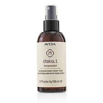 Aveda Chakra 1 Balancing Pure-Fume Body Mist - Grounded - 100ml/3.4oz