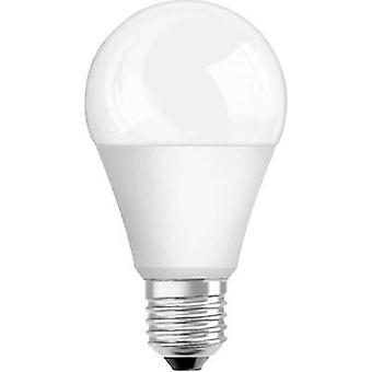 OSRAM LED E27 Arbitrary 14.5 W = 100 W Cool white (Ø x L) 62 mm x 126 mm EEC: A+ 1 pc(s)