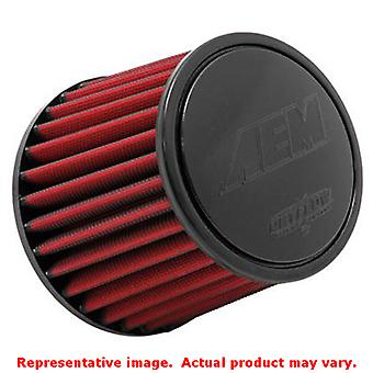 AEM DryFlow Air Filters 21-201DK 0in (0mm) Fits:UNIVERSAL 0 - 0 NON APPLICATION