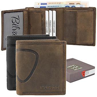 Strellson Baker Street Leather purse wallet 4010000047