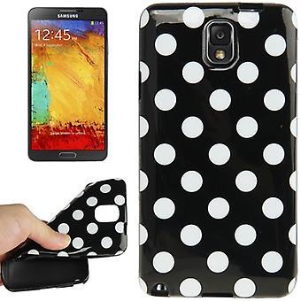 Estojo protetor para celular Samsung Galaxy touch N9000 3
