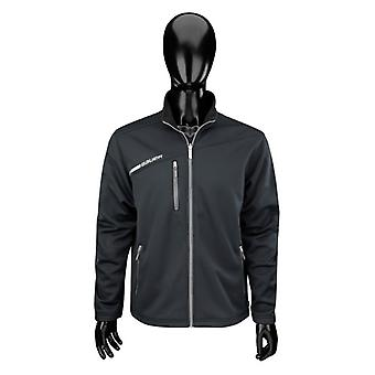 Bauer Flex full zip tech fleece youth