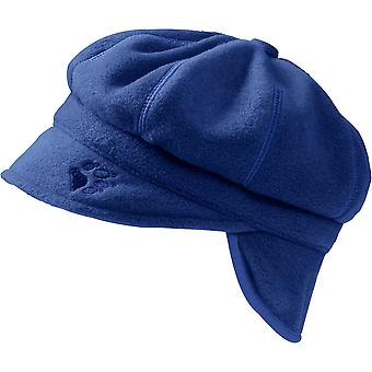Jack Wolfskin Boys & Girls Balloon Warm Winter Fleece Peak Cap
