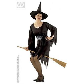 Women costumes Women Crudelia witch costume