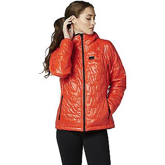 Helly Hansen Womens Lifaloft Hooded gewatteerde isolator Jacket