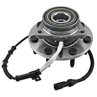 WJB WA515030 - Front Wheel Hub Bearing Assembly - Cross Reference: Timken 515030 / Moog 515030 / SKF BR930419