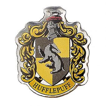 Harry Potter Badge Hufflepuff