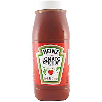 Tomatenketchup Heinz Catering