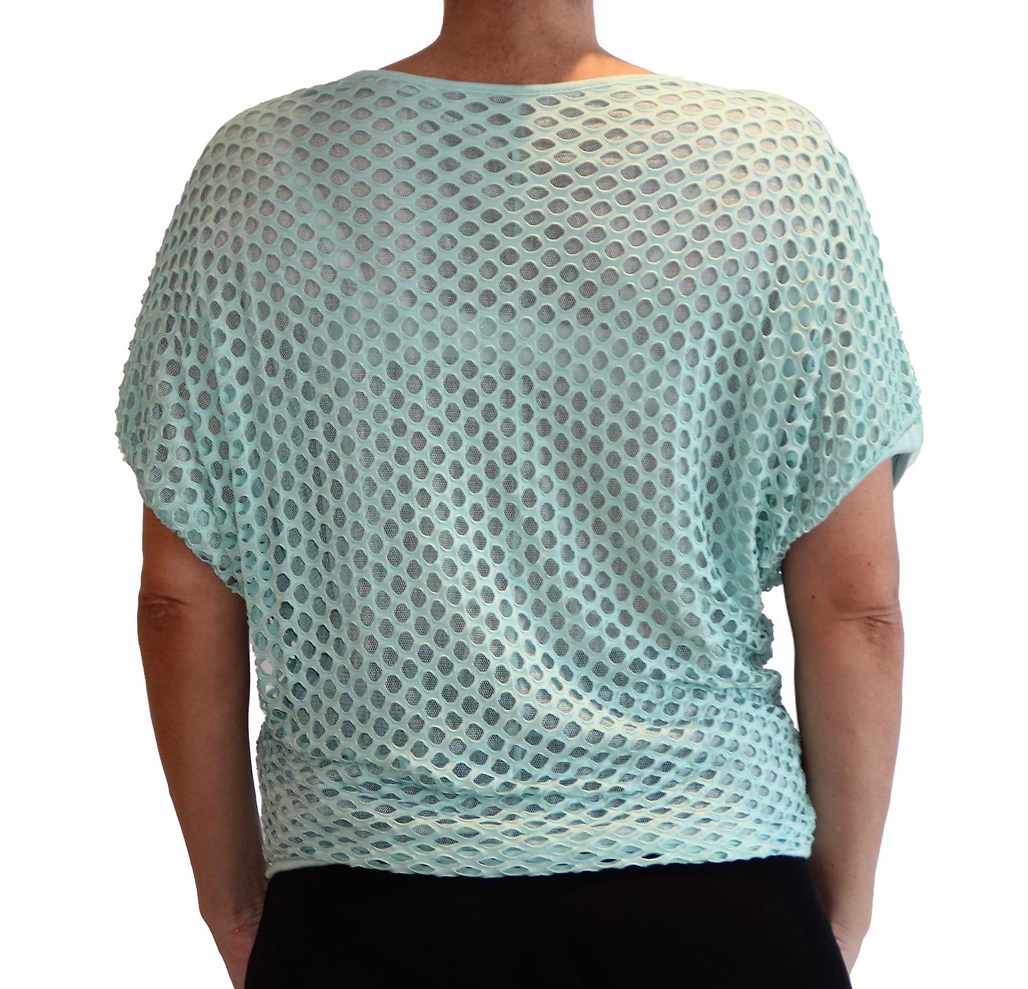 Waooh - Fashion - openwork Shirt