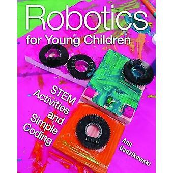 Robotique pour les jeunes enfants - activités de la tige et un codage Simple par Ann