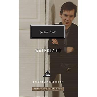 Waterland by Graham Swift - 9781841593562 Book