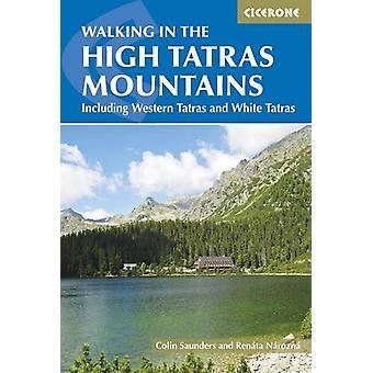 Les Hautes Tatras - Slovaquie et Pologne, y compris les Tatras occidentales un