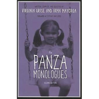 The Panza Monologues (2nd Revised edition) by Virginia Grise - Irma M