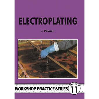 Electroplating by Jack Poyner - 9780852428627 Book