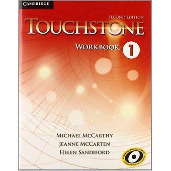 محك اختبار مستوى 1 المصنف-المستوى 1 (الطبعة الثانية المنقحة) مايكل