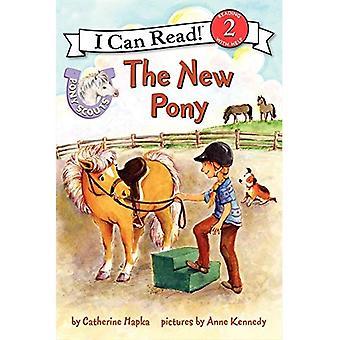Nowe Pony