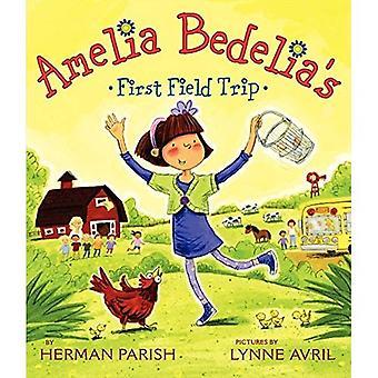 Amelia Bedelias första exkursion