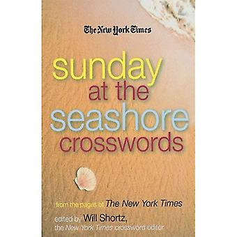 The New York Times Sunday at the Seashore Crosswords: From the Pages of the New York Times