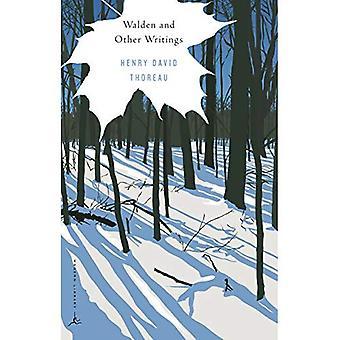 Walden en andere geschriften (Modern Library)