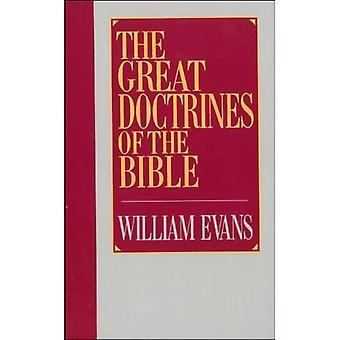 De stora lärorna i Bibeln