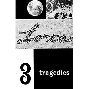 Three Tragedies (New Directions Paperbook)
