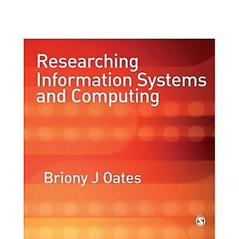 Badania systemów informatycznych i komputerowych