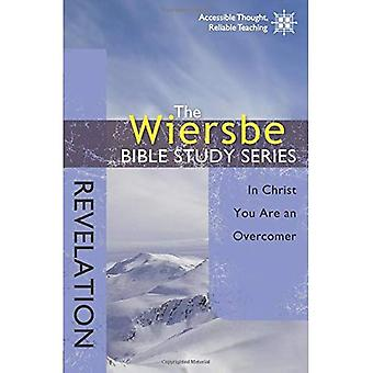Revelation (Wiersbe Bible Study Series)