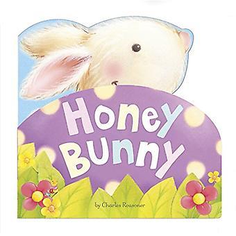 Honey Bunny (Charles Reasoner's Little Cuddles)
