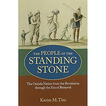 The People of the Standing Stone